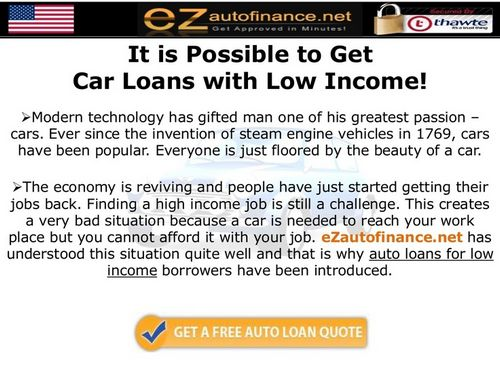 Lower your Auto loan Payment Along with Recurring Go up Repayment