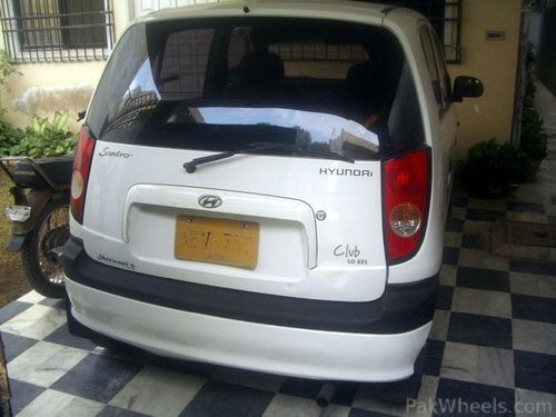 Hyundai Car For Sale In Karachi Olx Used Cars For Sale